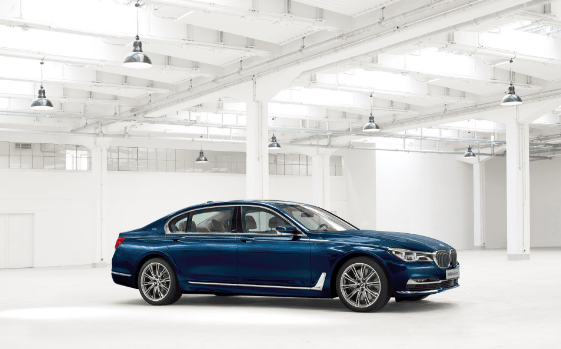 2020 BMW M760Li xDrive Changes and Release Date