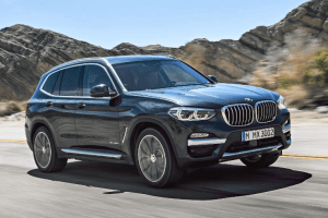2020 BMW X3 Redesign, Price and Release Date