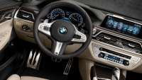 2019 BMW X6 Images