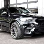 2019 BMW X6 Wallpapers