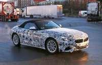 2019 BMW Z4 Release date