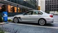 2020 BMW 330e Release date