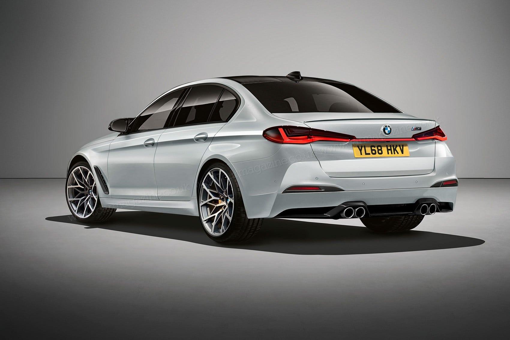 2020 BMW 330e Wallpaper