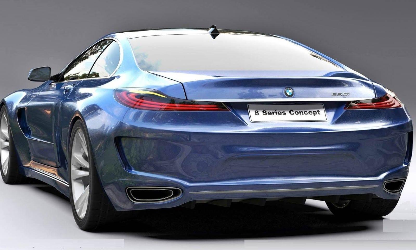 2020 BMW 5 Series Wallpaper