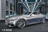 2020 BMW 6 Series Powertrain