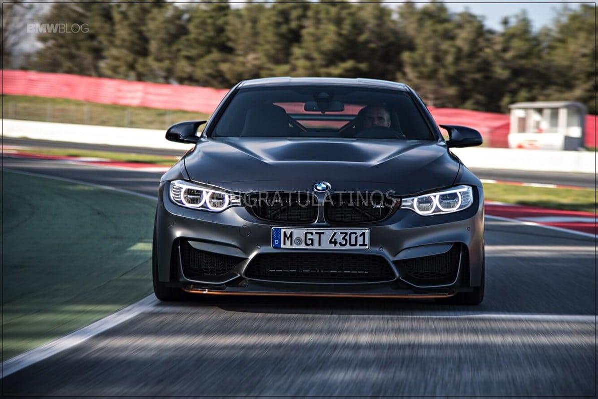 2020 BMW M4 Concept