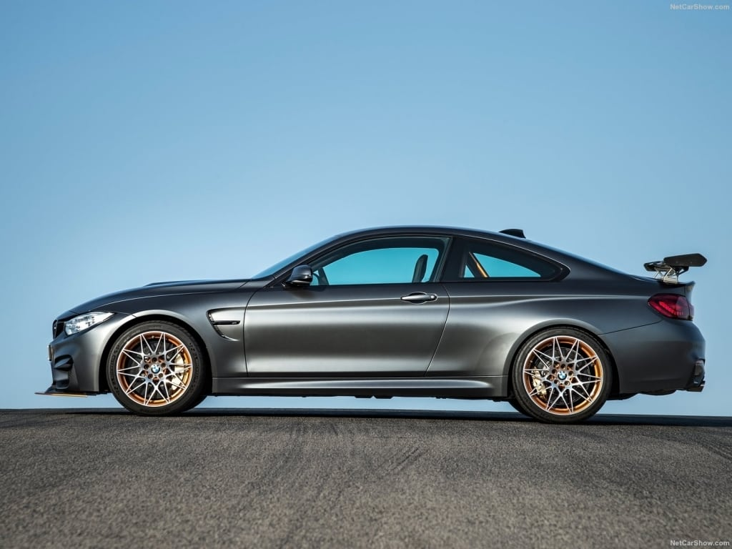 2020 BMW M4 Redesign