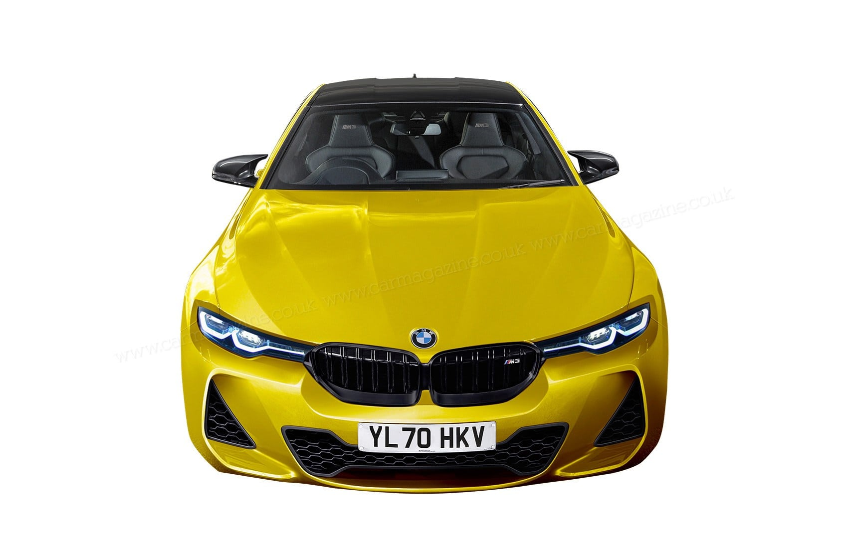 2020 BMW M4 Release date