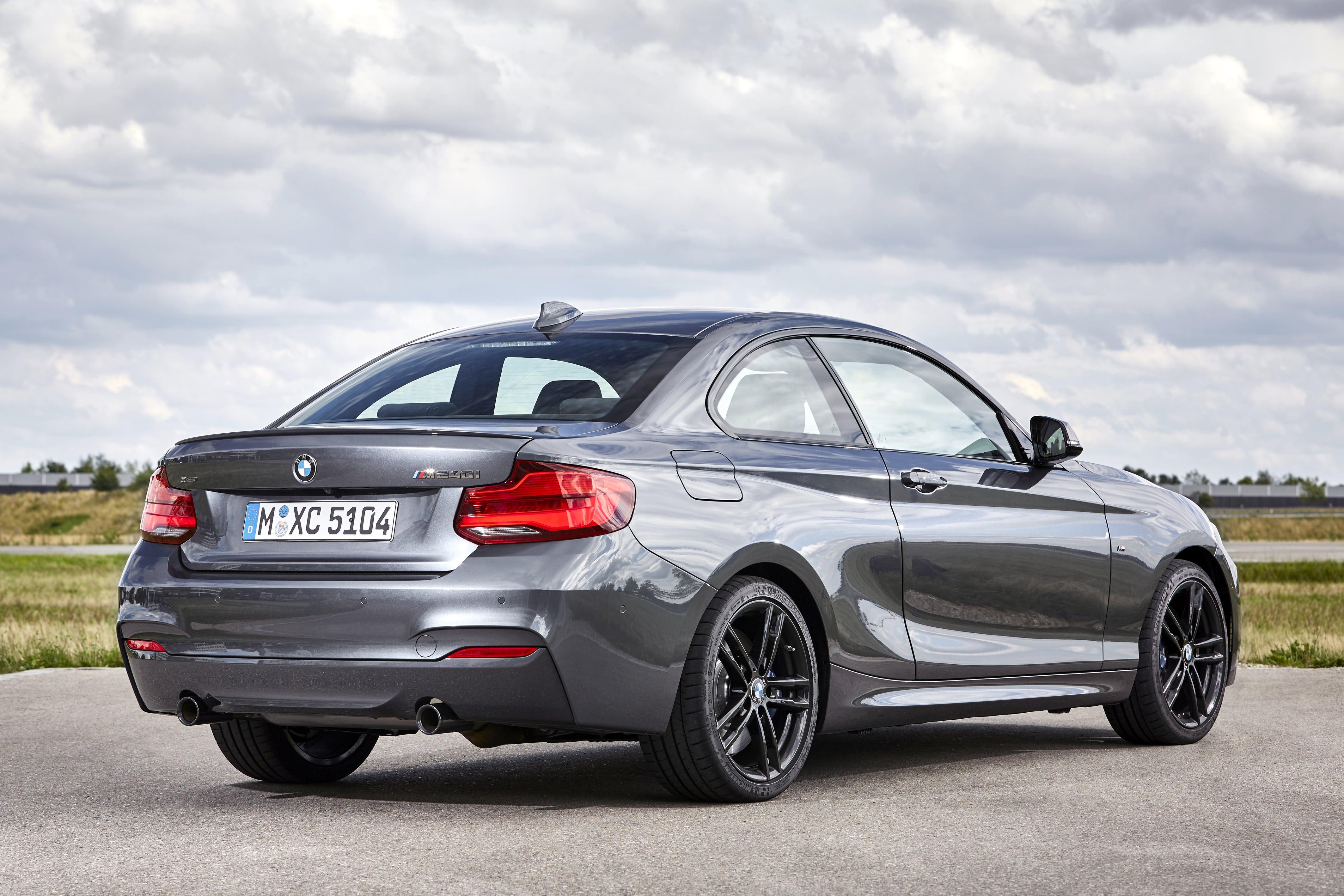 2020 BMW M550d Release Date