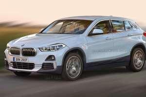 2020 BMW X2 Price