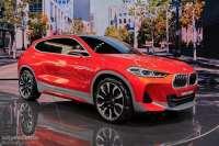 2020 BMW X2 Wallpaper