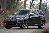 2020 BMW X5 xDrive40e Images
