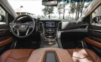 2020 Cadillac Escalade Wallpapers