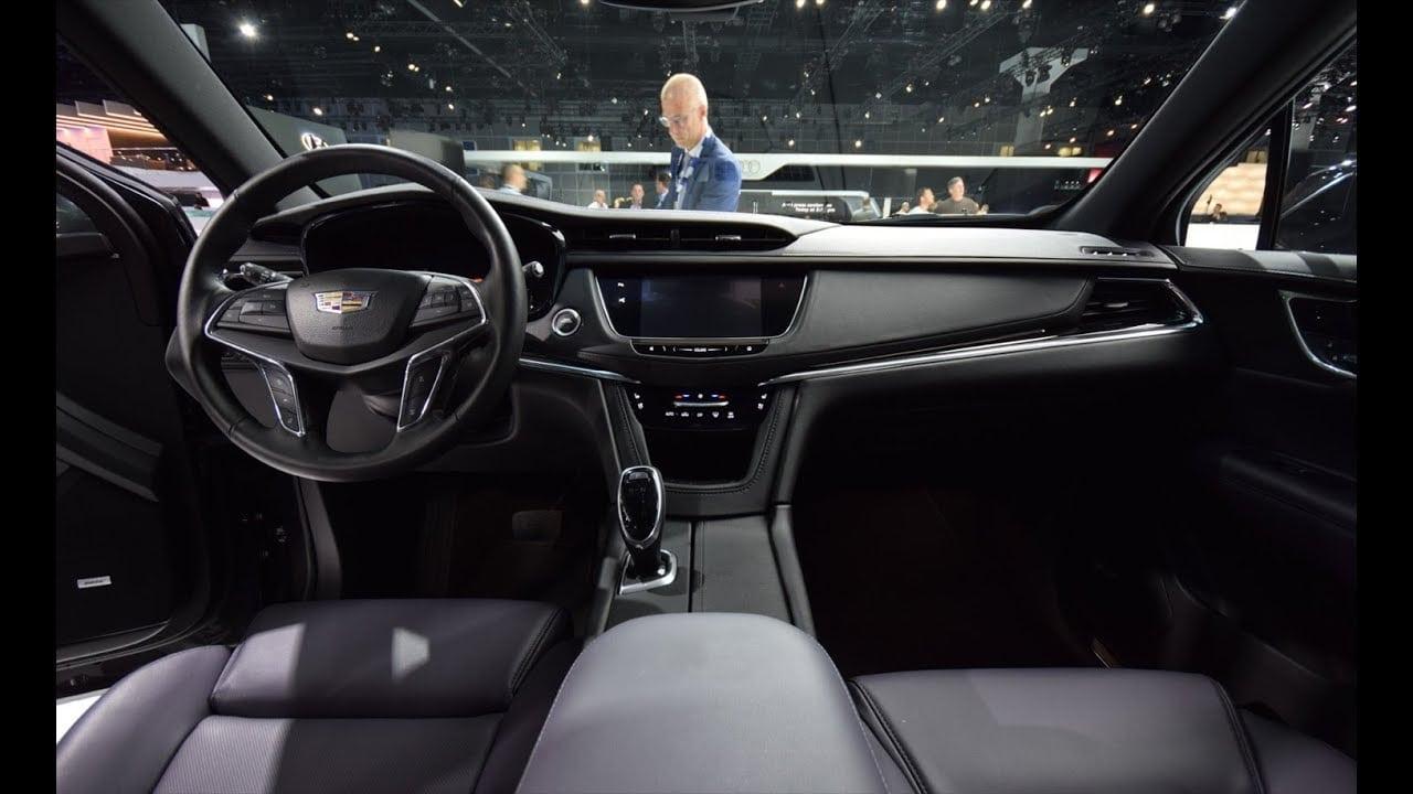 2020 Cadillac XT3 Wallpapers