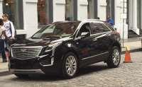 2020 Cadillac XT4  Redesign