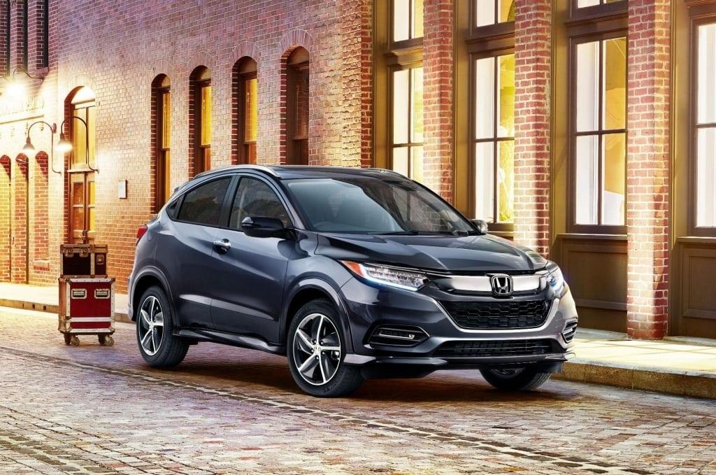 2019 Honda Pilot Images