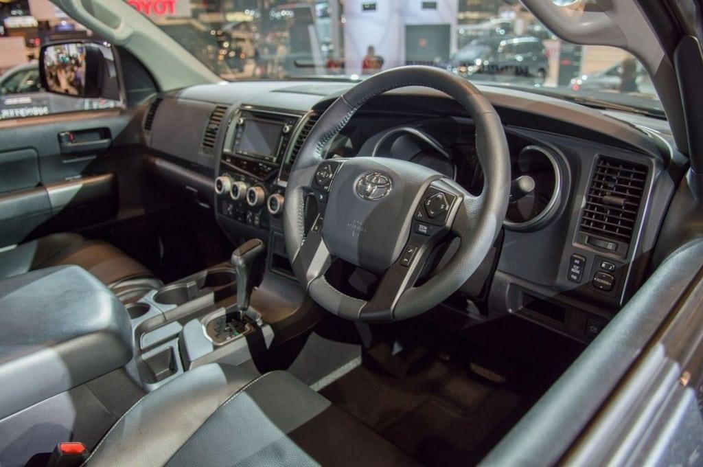 2019 Toyota Sequoia Price