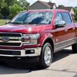 2020 Ford F150 Images