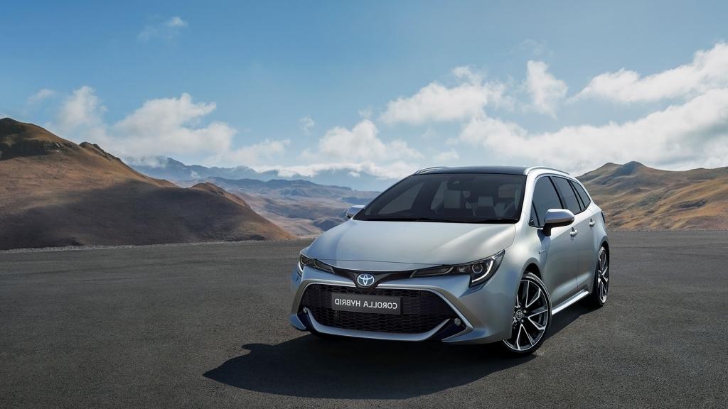 2020 Toyota Auris Release Date