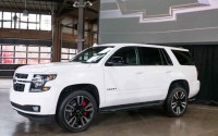 2020 Chevy Tahoe Release Date