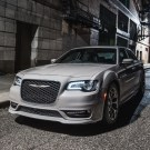 2020 Chrysler 300 Concept