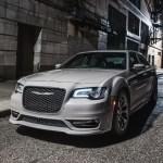 2020 Chrysler 300 Concept