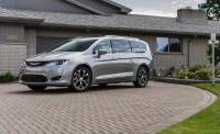 2020 Chrysler Pacifica Redesign