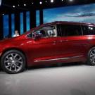 2020 Chrysler Pacifica Specs