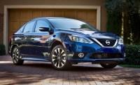2020 Nissan Sentra Concept