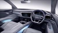 2020 Audi Q9 Concept