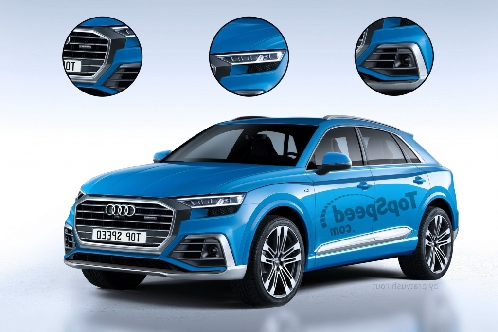 2020 Audi Q9 Specs