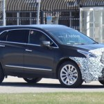 2020 Cadillac XT5 Wallpapers