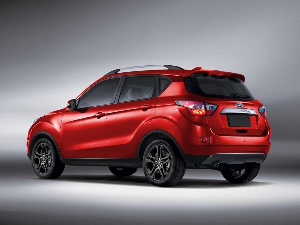 2020 Ford Escape Price