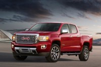 2020 GMC Canyon Wallpapers