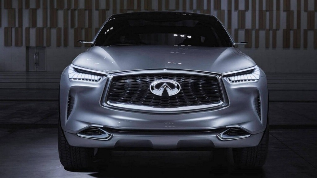2020 infiniti qx70 redesign concept review and price