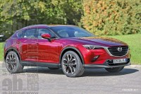2020 Mazda CX5 Redesign