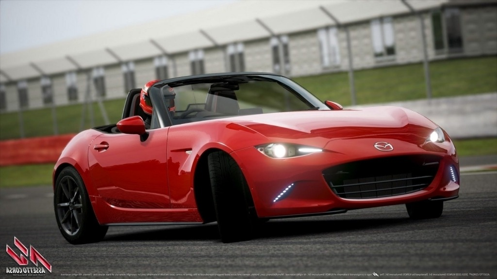 2020 Mazda Miata Wallpapers