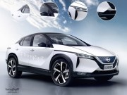 2020 Nissan Juke Pictures