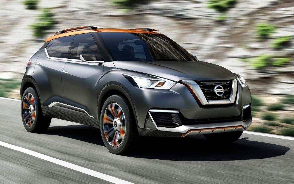 2020 Nissan Juke Powertrain