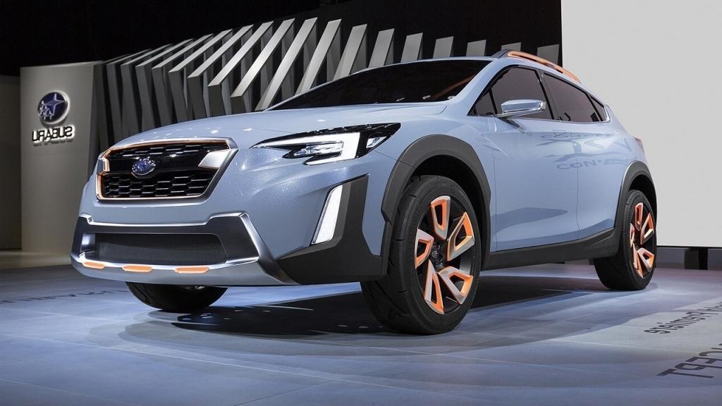 2020 Subaru Crosstrek Wallpapers