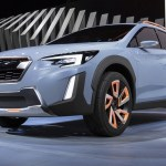 2020 Subaru Crosstrek Wallpapers