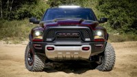 2020 Ram 1500 Rebel TRX Redesign