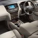 2021 Nissan Pathfinder Concept