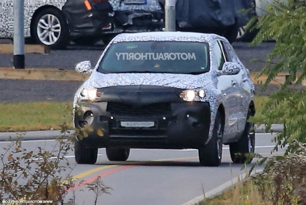 2021 Opel Mokka X Redesign