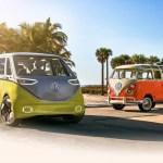 2020 Volkswagen Van Release Date