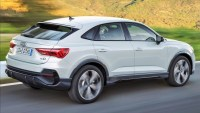 2021 Audi Q3 Powertrain