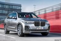 2021 BMW X7 Wallpaper
