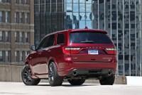 2021 Dodge Durango Specs
