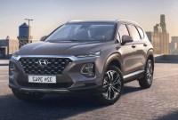 2021 Hyundai Santa Fe Price