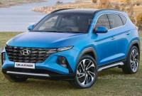 2021 Hyundai Santa Fe Wallpapers